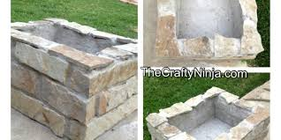 stone fire pit ideas. 8 Great Diy Stone Fire Pit Ideas I