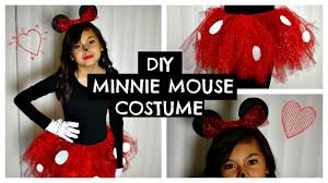 kid s sparkly minnie mouse costume