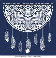 What Is A Dream Catcher Used For Ethnic American Indian Dream Catcher Can Stock Vector 100 92