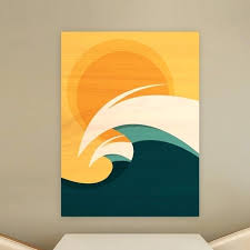 surf art canvas surf art wood art canvas prints surf wall surf canvas art black and