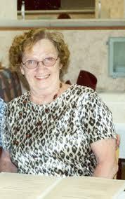 Lois Lucille Simolke Ackerman (1928-2012) - Find A Grave Memorial