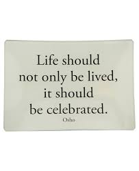 Celebrate Life Quotes Mesmerizing Quotes To Celebrate Life QUOTES OF THE DAY