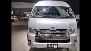 2018 toyota hiace. plain toyota 2018 toyota hiace luxury 10 seater mpv india launch hit maruti u0026 mahindra with toyota hiace