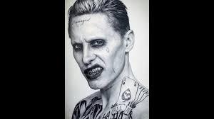 картинки татуировки джокера