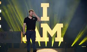 invictus games 2016 all of prince harry s touching moments in orlando