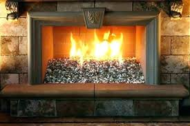 awesome rock fireplace mantel or lava rock fireplace gas fireplace rocks inserts glass for lava rock
