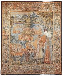 Image result for valois tapestries