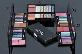 mac eyeshadow blush 7 color mac professional makeup kits fast delivery mac