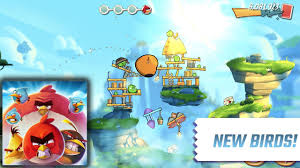 Angry Birds 2 [1080p 60, iPhone XR Gameplay] - YouTube