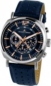 <b>Мужские часы Jacques</b> Lemans 1-1645i (Австрия, кварцевый ...