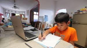 Di sekolah ini, muridnya juga berasal dari berbagai daerah. Kunci Jawaban Halaman 54 55 56 57 58 59 60 61 62 Tema 3 Subtema 2 Buku Tematik Kelas 4 Sd Tribunnews Com Mobile