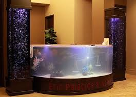 office aquariums. eyepopping fish tanks from the stars of tanked shark tank law office aquariums e