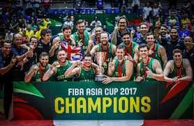 Fiba asian basketball championships live scores