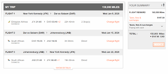 A Beginners Guide To Redeem Aeroplan Miles For Award