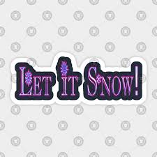 Let It Snow By Jking065