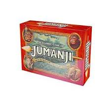 Real Wooden Jumanji Board Game Jumanji Board Game 100 eBay 85