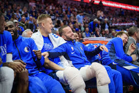 Roundtable Gauging Our Confidence In The Dallas Mavericks