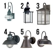 industrial style outdoor lighting. outdoor lighting options industrial style l