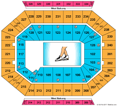 hd image of dcu center tickets thomas mack center seating chart