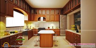contemporary kitchen design in kerala basement inspiring