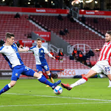 + блэкберн роверс blackburn rovers u23 blackburn rovers u18 blackburn rovers молодёжь. Stoke City Player Ratings V Blackburn Rovers Powell Turns Dog Of War Chester Shines In Storm Stoke On Trent Live