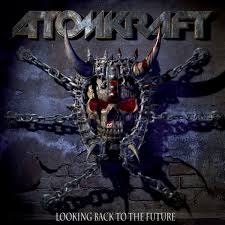 Atomkraft: Looking Back to the <b>Future 2LP</b> | Ektro Records