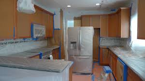 Off Gassing Cabinets Hvlp Cabinetry Jb Painting