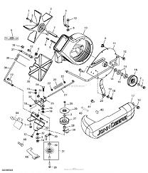 John deere parts diagrams john deere x540 tractor multi terrain