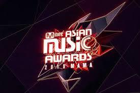 2018 Mama Announces Nominees Voting Begins Soompi