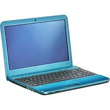 sony laptop. sony vaio vpcea24fm/l 14\u0026quot; laptop pc with intel core i3-350m processor