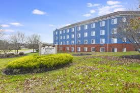 senior apartments for