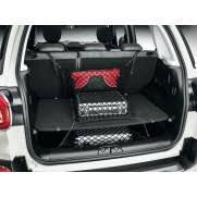 fiat 500l interior. fiat 500l luggage compartment retaining and securing net set 500l interior