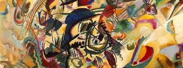 10 most famous paintings by wassily kandinsky