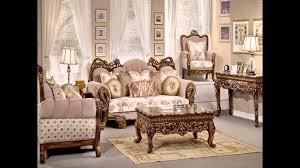 Living Room With Furniture Living Room Elegant Living Room Furniture Youtube