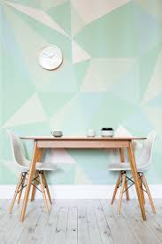 Modern Wallpaper For Kitchen The 25 Best Ideas About Kitchen Wallpaper On Pinterest