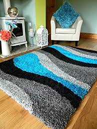 4 sizes available extra large small medium teal black silver grey inside teal and grey rug plans 10
