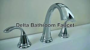 how to fix a faucet that drips leaky bathroom faucet fix leaking kitchen faucet two handles