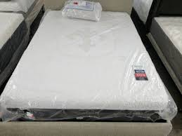 stearns and foster hybrid. Stearns \u0026 Foster Luxury Estate Hybrid Plush Queen Mattress And H