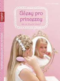 Topp účesy Pro Princezny Jak Na Dlouhé Vlasy