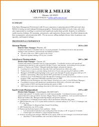 Resume Template Appealing Retail Resume Manager Example We