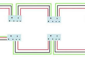 wiring a garage consumer unit diagram wiring diagram and shed wiring diagram diagrams and schematics
