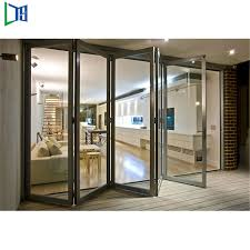 ready made modern manufacturers black aluminium folding doors types of slimline custom best aluminium doors