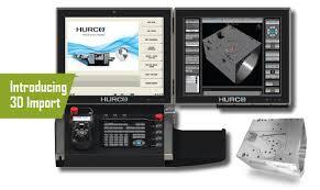 <b>CNC Machines</b> | Machines Tools | Hurco CNC