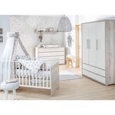 SCHARDT Babyzimmer 3-teilig Mick | BabyJoe.ch