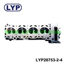 Cylinder Head For Engine Parts For Toyota 1rz 2.0 92-95 8valve 11101 ...
