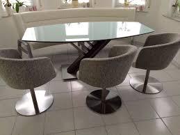 Esszimmereck Tisch Inkl Sitzbank 3 Hocker In 89134