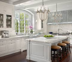 Modern French Kitchen