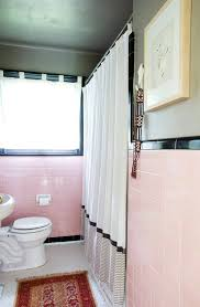 blue and pink bathroom designs. Retro_pink_bathroom_tile_36 Blue And Pink Bathroom Designs L