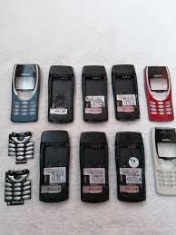 Nokia 8210 Konvolut für Bastler in 1110 ...
