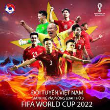 พวกคุณคือนักรบ! แฟนเวียดนามฉลองสุดเหวี่ยงหลังทีมสร้างประวัติศาสตร์เข้า12ทีม